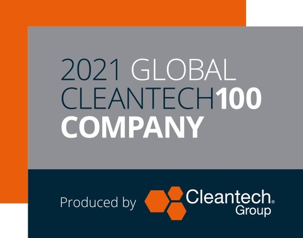 Principle Power named a 2021 Global Cleantech 100 Company